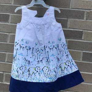 Gymboree Dresses - Gymboree dress